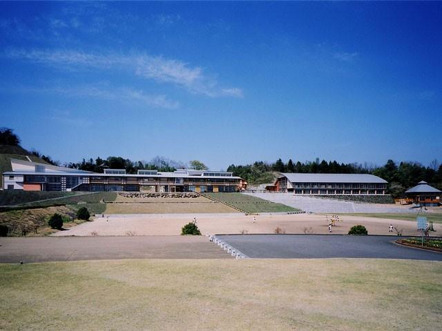 緒方町立緒方中学校
