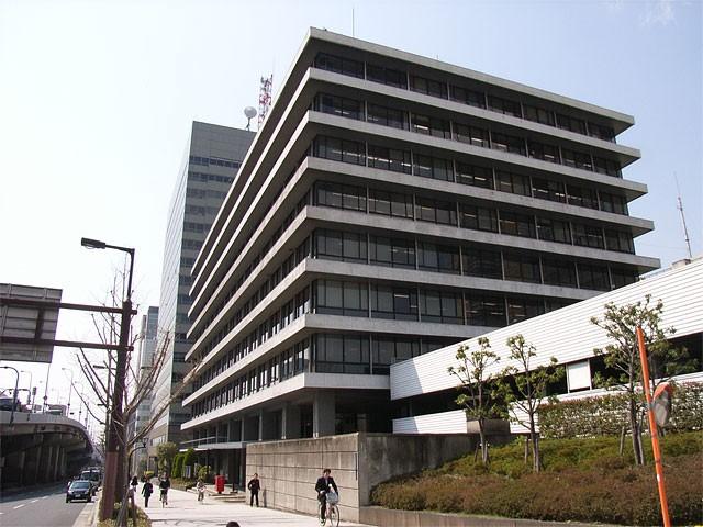 大阪第2地方合同庁舎