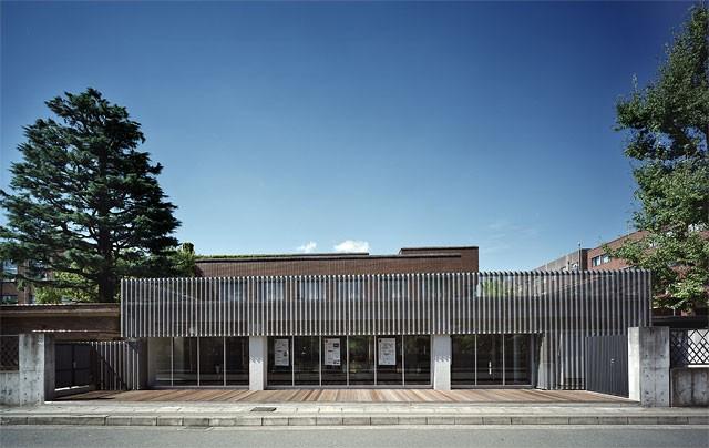 PLAZA KIT(京都工芸繊維大学)