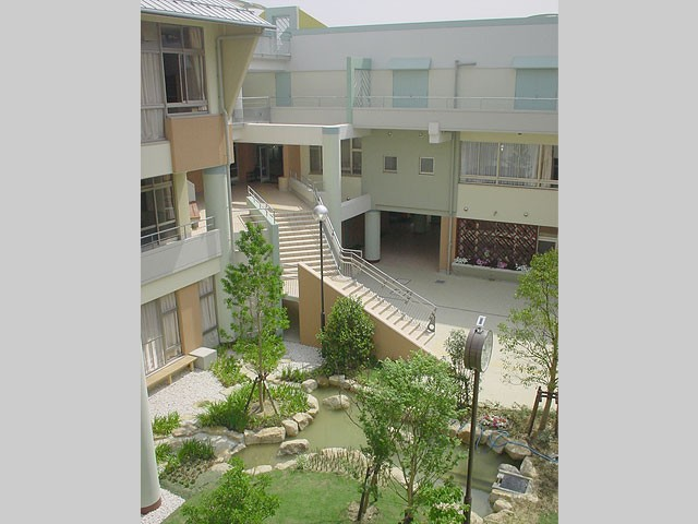 神戸市立有野北中学校