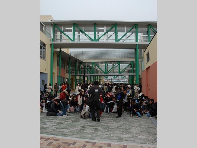 神戸市立玉津第一小学校
